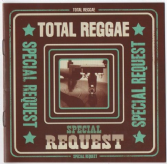 Various - Total Reggae: Special Request (VP) 2xCD